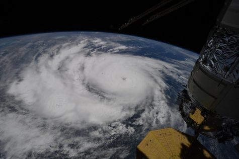 Hurricane Ida is reflective of our changing climate situation