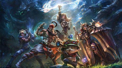 Manual League of Legends teams begin preseason