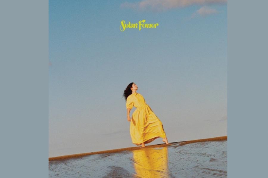 Lorde's third album