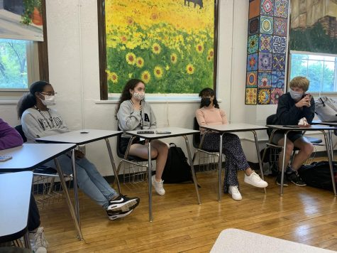 LAHSO and Allies celebrate Hispanic Heritage Month